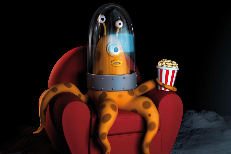 Orange Cinema Series