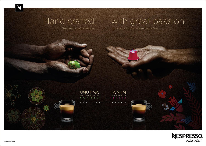 Nespresso Communities