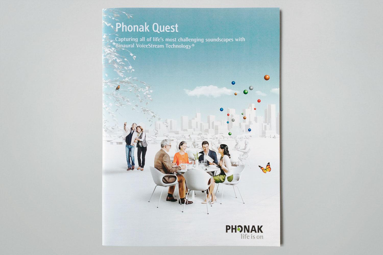Phonak Soundscape