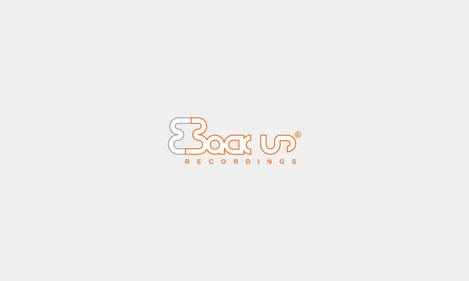 BackUp Recordings