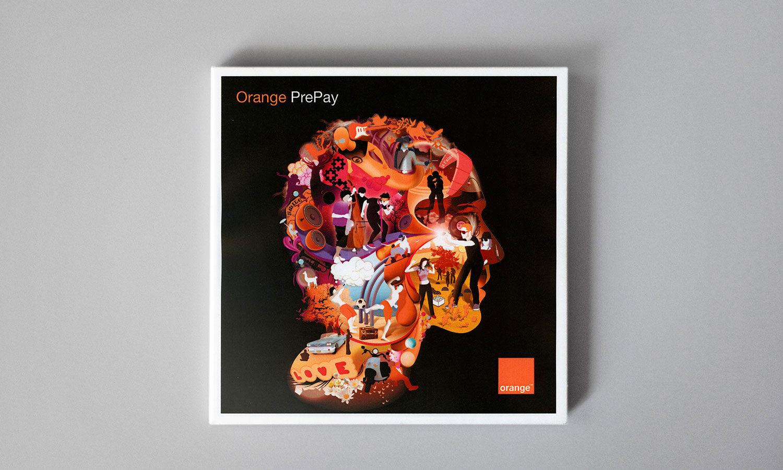 Orange Prepay 2