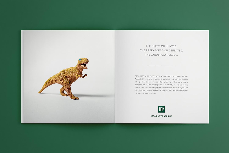 UBP imaginative banking
